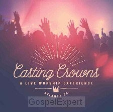 Live worship experience, A