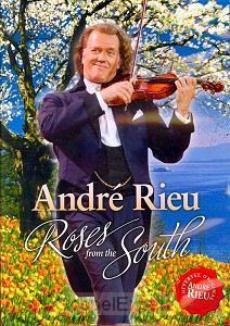 Roses from the south DVD