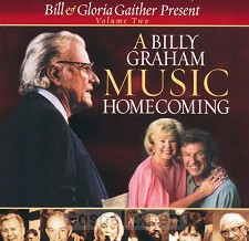 Billy graham homecoming 2