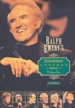 Country Legends Vol. 2 DVD