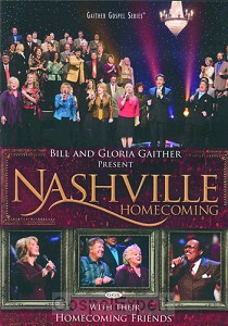 Nashville homecoming DVD