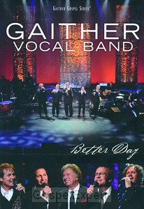 Better Day DVD