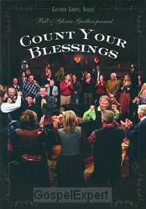 Count your blessings DVD