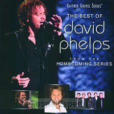 Bests of David Phelps