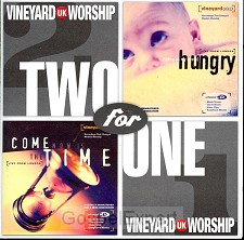 Come now is the time/ Hungry 2cd