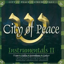 City of peace II