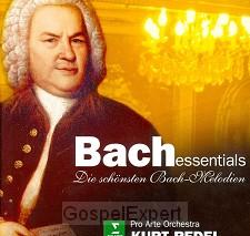 Bach essentials