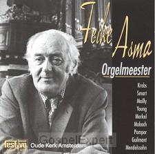 Orgelmeester