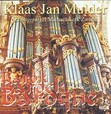 Bespeelt het orgel in Zwolle