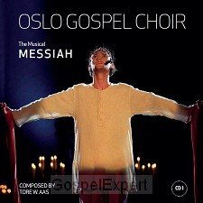 Messiah - the musical