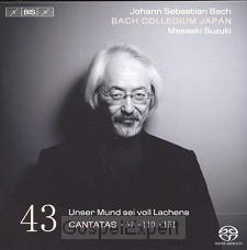 Cantatas -43-