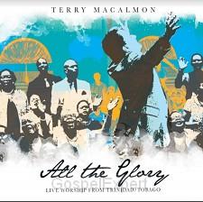 All the glory / Live Trinidad