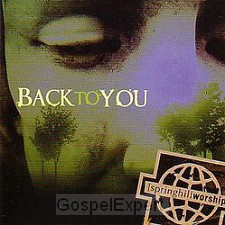 Back To You (CD)