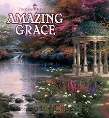 Amazing Grace 2cd blikje
