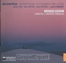Christus / Cantates Chorales