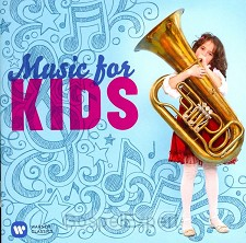 Music for kids AKl 2017