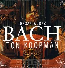 Organ Works 16cd