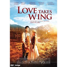 Love takes wing (7)