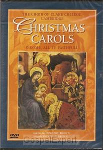 Christmas Carols DVD