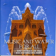 Music and water for all