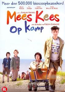 Mees Kees Op kamp DVD