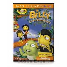 BILLY EN DE BROMBIjen