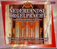 Nederlandse Orgelpracht