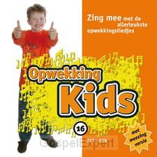 Opwekking kids 16