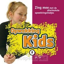 Opwekking kids 2