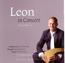 Leon in Concert volume 2