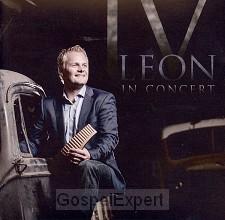 Leon In Concert IV
