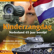 Nederland 65 jaar bevrijd