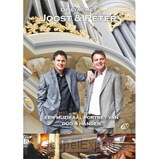 Op stap met Joost & Peter DVD+cd