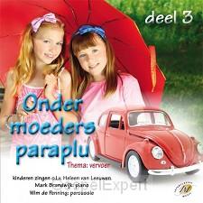 Onder moeders paraplu -3-
