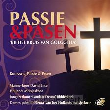 Bij het kruis van Golgotha Passie & Pase