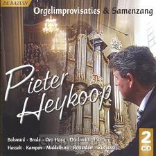 Orgelimprovisaties & samenzang