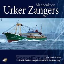 Mannenkoor Urker Zangers In Concert