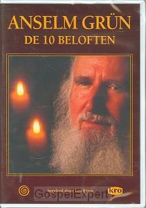 10 beloften, De DVD