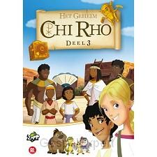Chi Rho Het Geheim -3-
