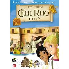 Chi Rho / deel 7