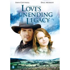Love's Unending Legacy (5e deel)