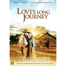 Love's Long Journey (3)