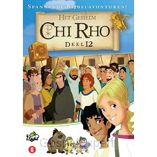 Chi Rho 12 DVD