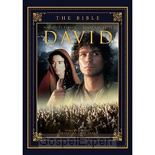 David DVD