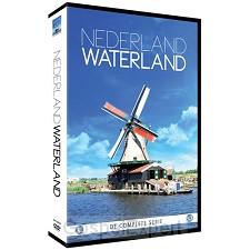 Nederland Waterland BUDGET editie