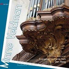Batz-orgel Den Haag