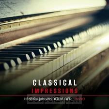 Classical Impressions (piano)