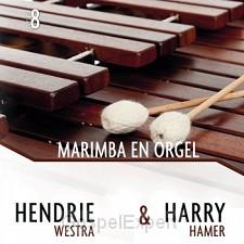 Marimba en orgel