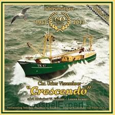 1953 - 2013 (60 jaar Crescendo) 2cd