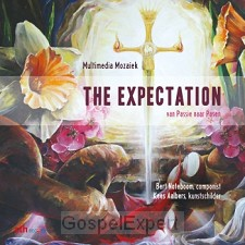 Expectation, The CD/DVD